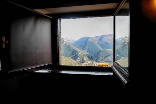 Vai alla scheda: Casa Semindipendente Vendita - Montefranco (TR) | San Mamiliano - MLS CBI057-316-Casa in pietra