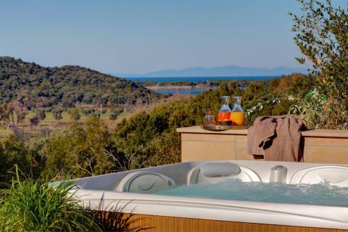 Vai alla scheda: Villa singola Vendita - Monte Argentario (GR) | Golf Resort - MLS CBI007-87-V257