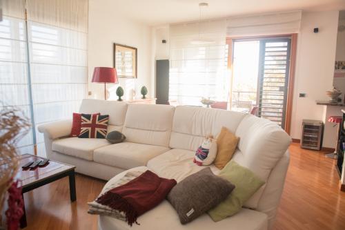Vai alla scheda: Appartamento Affitto - Roma (RM) - MLS CBI070-MONTEGRIMANO73