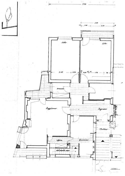 CBI018-108-v002362 - Apartment for Sale in Tarquinia - Paparello