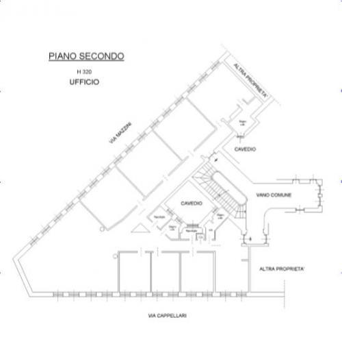 Vai alla scheda: Ufficio Vendita - Milano (MI) | DUOMO - MLS CBI084-1015-Ufficio via Dogana