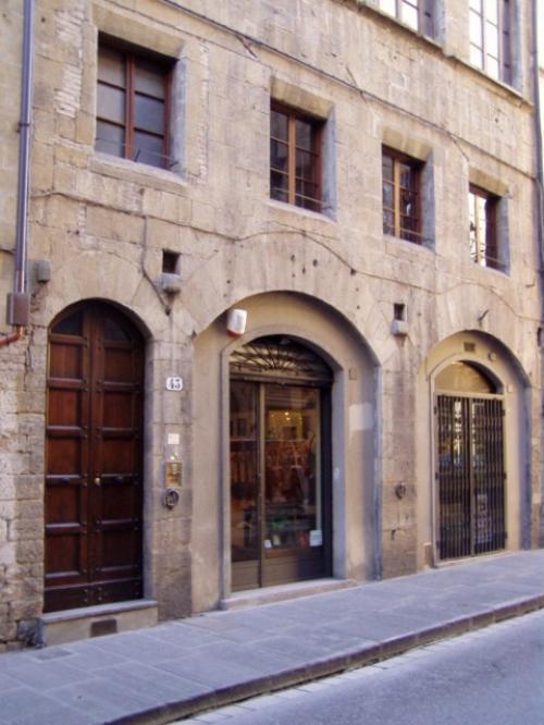Vai alla scheda: Negozio Affitto - Firenze (FI) - MLS CBI038-PA0002LS