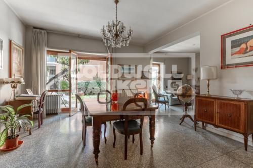 Vai alla scheda: Appartamento Vendita - Roma (RM) | Fleming - MLS CBI038-104-PA0006MPR