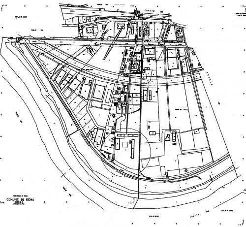 Vai alla scheda: Capannone Industriale Affitto/Vendita - Roma (RM) | Magliana - MLS CBI047-203-520087