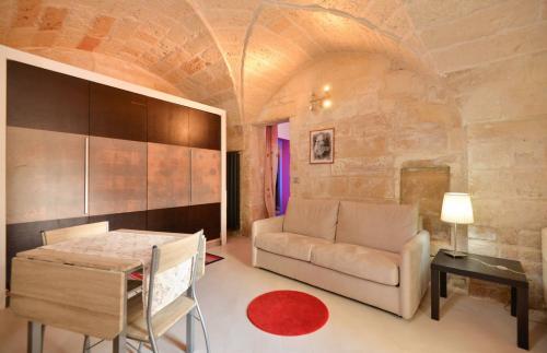 Vai alla scheda: Appartamento Vendita - Lecce (LE) | Centro storico - MLS CBI069-553-LE733