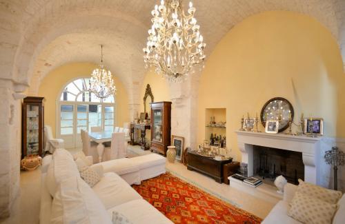 Vai alla scheda: Stabile / Palazzo Vendita - Ostuni (BR) - MLS CBI074-675-BRDF017