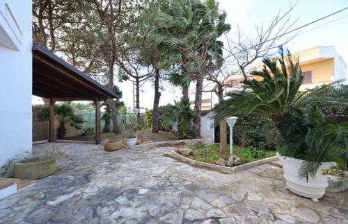 Vai alla scheda: Villa singola Vendita - Porto Cesareo (LE) - MLS CBI069-553-LE724