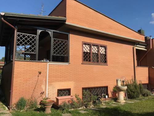 Vai alla scheda: Villa o villino Vendita - Roma (RM) | Settebagni - MLS CBI048-182-BU1020H46