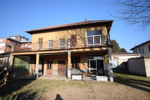 Vai alla scheda: Villa singola Vendita - Fagnano Olona (VA) - MLS CBI003-502-HOB 1363