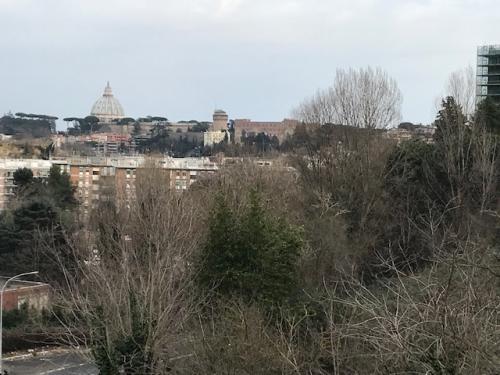 Vai alla scheda: Appartamento Vendita - Roma (RM) | Aurelio/Gregorio VII/Ubaldi/S.Pietro - MLS CBI048-182-372