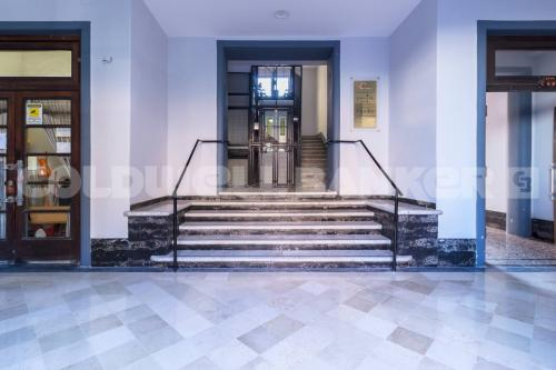 Appartamento in Affitto a Roma