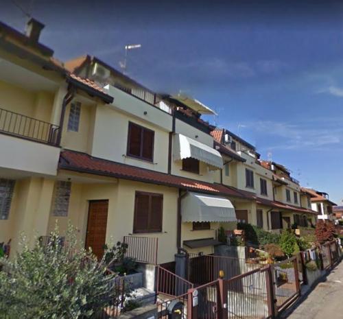 Vai alla scheda: Villa singola Vendita - Busto Arsizio (VA) | Cimitero - MLS CBI003-500-HOB 1155