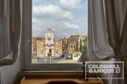 Vai alla scheda: Appartamento Affitto - Roma (RM) | Sallustio - MLS CBI038-144-PA0003FBG