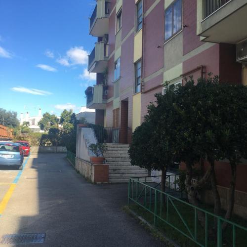 Vai alla scheda: Appartamento Affitto - San Giorgio a Cremano (NA) - MLS CBI091-949-APP IN PARCO. 1