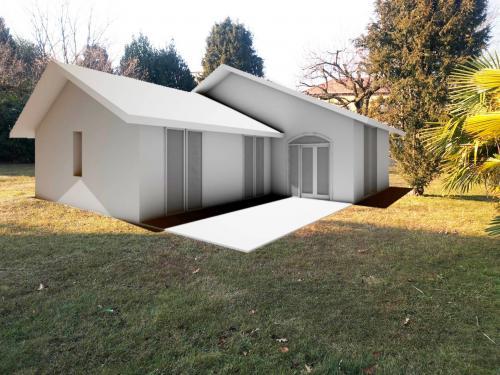 Vai alla scheda: Terreno  Residenziale Vendita - Fagnano Olona (VA) - MLS CBI003-502-HOB 1364