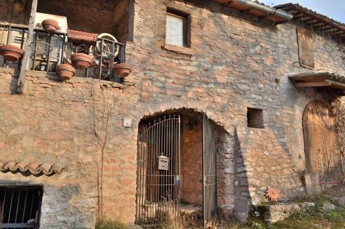 Vai alla scheda: Casa Semindipendente Vendita - Spoleto (PG) - MLS CBI057-316-cerqueto casa con corte