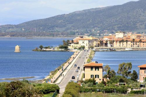 Vai alla scheda: Appartamento Vendita - Orbetello (GR) | Orbetello Neghelli - MLS CBI026-26-000-1435