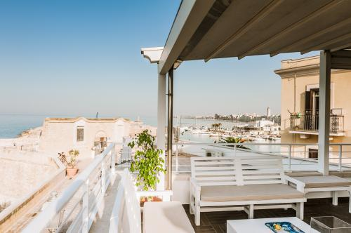 Vai alla scheda: Appartamento Vendita - Bari (BA) | Città Vecchia - MLS CBI094-1113-BA102