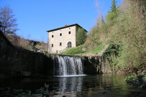 Vai alla scheda: Tenuta Vendita - Firenze (FI) - MLS -CBI105-1138-Molino Annigoni