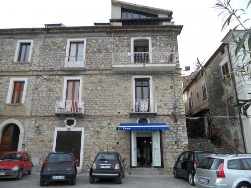 Vai alla scheda: Appartamento Vendita - San Giovanni a Piro (SA)   Scario - MLS CBI097-992-AB868
