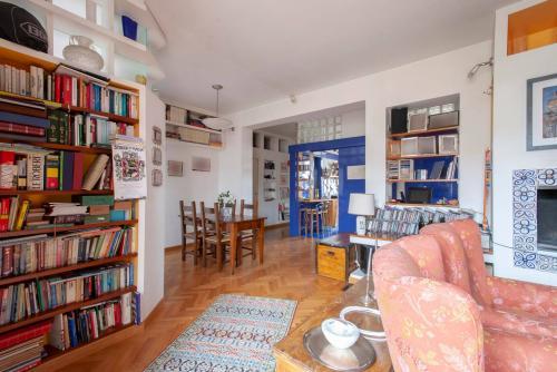 Vai alla scheda: Appartamento Vendita - Roma (RM) - MLS CBI072-868-EX1376