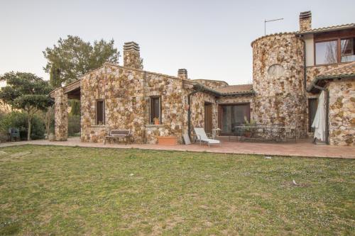 Villa for Sale to Manziana