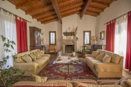 Villa in Vendita a Manziana