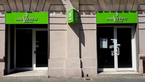 Vai alla scheda: Locale Commerciale Affitto - Rimini (RN)   Centro storico - MLS CBI099-1134-RCEC004