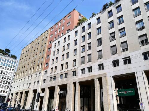 Vai alla scheda: Appartamento Vendita - Milano (MI) | QUADRILATERO - MLS CBI084-1015-4 locali Largo A. Toscanini