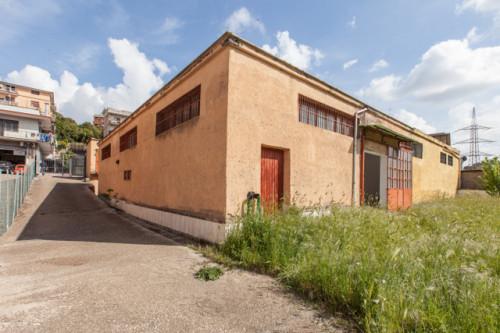Vai alla scheda: Laboratorio   Vendita - Roma (RM) | Boccea - MLS CBI047-203-520101