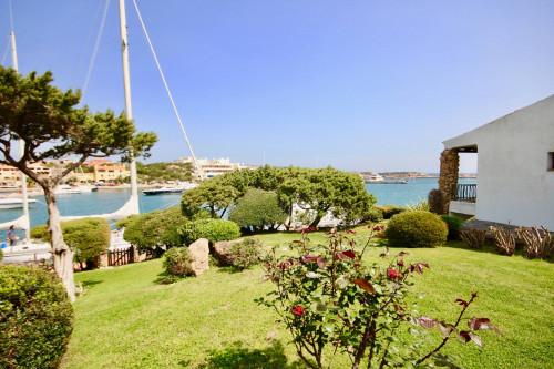 Vai alla scheda: Appartamento Vendita - Arzachena (SS) | Porto Cervo - Marina - MLS CBI096-996-PC3081138PC