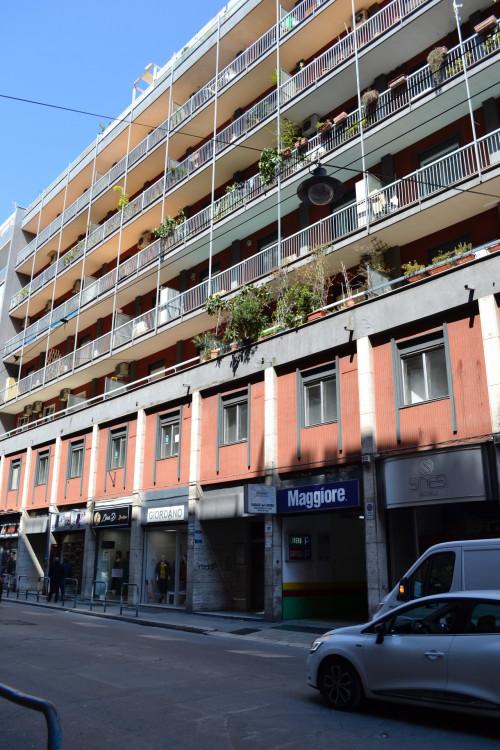 Vai alla scheda: Appartamento Vendita - Bari (BA) | Murat - MLS CBI094-169-BA112