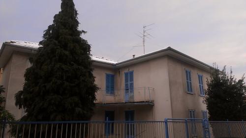Villa bifamiliare in Vendita a Bergamo