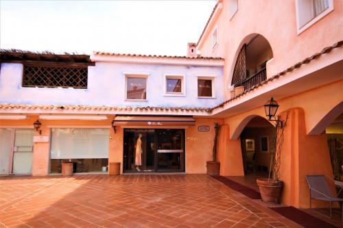 Vai alla scheda: Ufficio Vendita - Arzachena (SS) | Porto Cervo - MLS CBI096-996-PC3081143I4PC
