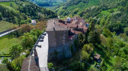 Vai alla scheda: Castello Vendita - Borgomale (CN) - MLS CBI072-568-EX1400
