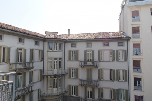 Ufficio in Vendita a Bergamo
