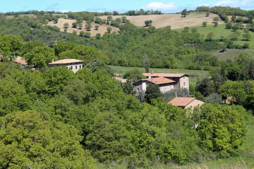 Vai alla scheda: Rustico / Casale / Corte Vendita - Assisi (PG) | Porziano - MLS CBI060-372-v001949