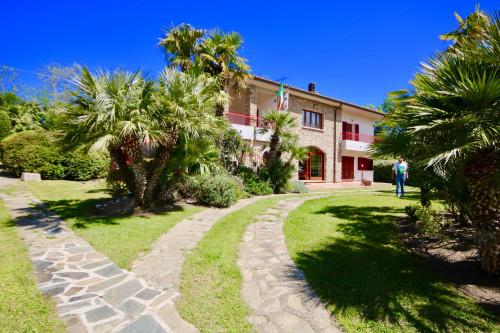Villa in Vendita a Ozieri