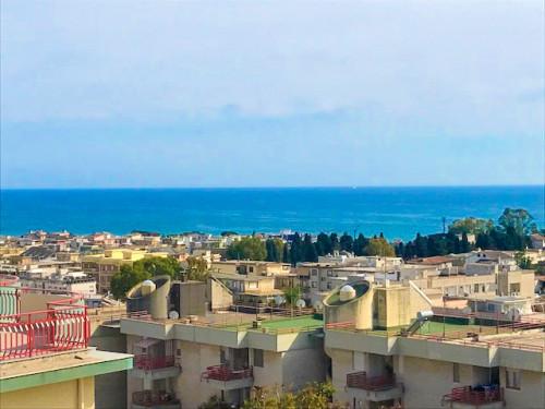 Vai alla scheda: Appartamento Vendita - Gaeta (LT) | Eucalipti - MLS CBI063-CD444