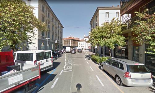 Garage / Box in Affitto a Bergamo