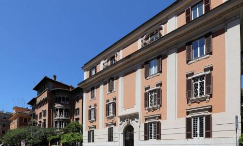 Vai alla scheda: Appartamento Vendita - Roma (RM) | Bologna - MLS CBI053-G B de Rossi