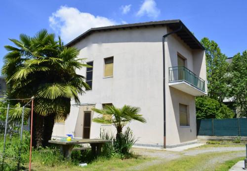 Vai alla scheda: Villa singola Vendita - San Giorgio su Legnano (MI) - MLS CBI031-484-V000848