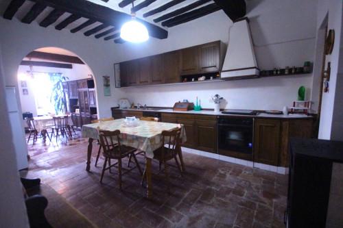 Vai alla scheda: Appartamento Vendita - Magliano in Toscana (GR) | Pereta - MLS CBI026-26-000-1450