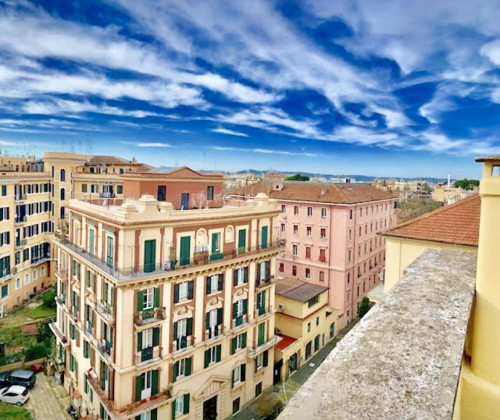 Vai alla scheda: Appartamento Vendita - Roma (RM) | Parioli - MLS CBI100-551-43520DW