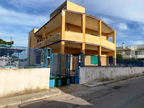 Vai alla scheda: Casa Semindipendente Vendita - Brindisi (BR) | Paradiso - MLS CBI092-AT01781344