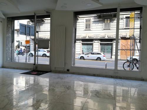 Vai alla scheda: Negozio Affitto - Milano (MI) | CADORNA - MLS CBI084-1015-Negozio 2 vetrine Carducci
