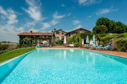 Vai alla scheda: Villa Vendita - Ziano Piacentino (PC) | Albareto - MLS -CBI100-143-COLLI PIACENTINI