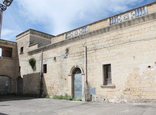 Vai alla scheda: Stabile / Palazzo Vendita - Ruffano (LE) - MLS CBI056-550-MA151