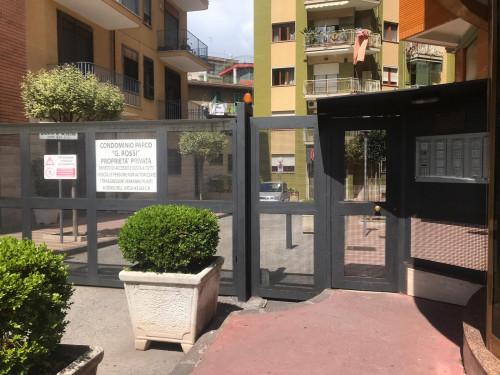 Vai alla scheda: Appartamento Vendita - San Giorgio a Cremano (NA) - MLS CBI091-931-app in parco con terrazzo