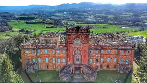 Vai alla scheda: Castello Vendita - Reggello (FI) | Leccio - MLS -CBI107-1172-24/2019 Res